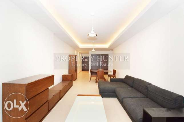 Vast Furnished Studio Apartment at Viva Bahriya