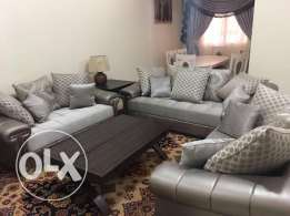 very nice fully furnished 2 bedroom apartment with one month free bigf