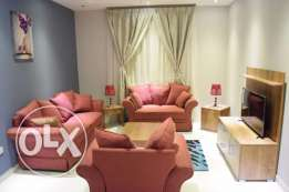 Behind Royal Plaza Brand New Fully Furnished 2 BHK Apartment Al Sadd