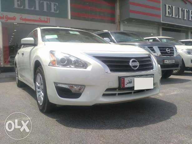 Brand New Nissan - Altima S Model 2016 الدوحة الجديدة -  3