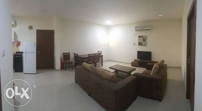 1&2&3 Bedroom Compound apartment For Rent old Rayyan الريان -  4