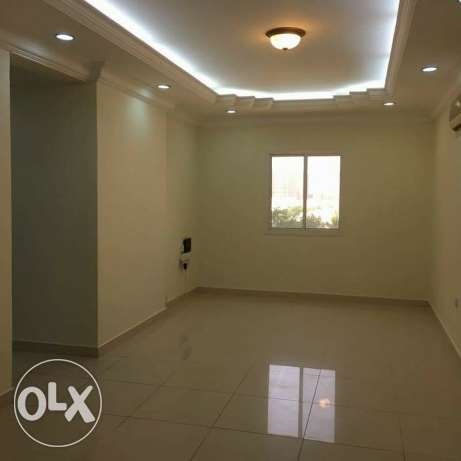 Unfurnished 2-Bedrooms Clean Apartment in AL Sadd