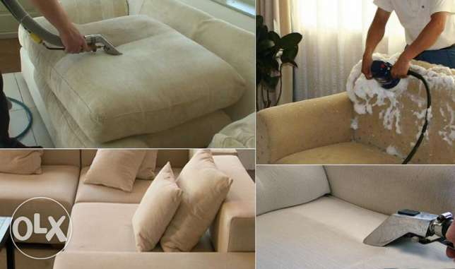Best sofa cleaning service in qatar