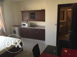 Studio For Rent Fully Furinshed In NeW Slata A10