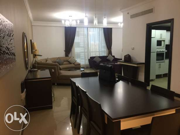 1/2/3 BR FF Apartments in Wesbay special offer