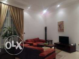 West bay - Luxurious Fully Furnished Premium 1 Bedroom Villa Apartment