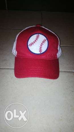 Gymboree brand new cap 12 to 24 months