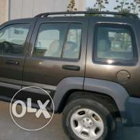 Jeep Cherokee 2005 manual fourwheel