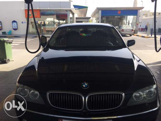 BMW very good car for sale المطار القديم -  5