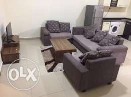 1 Bhk FF Apartment Al Rayyan:5000/-(W&E Included)