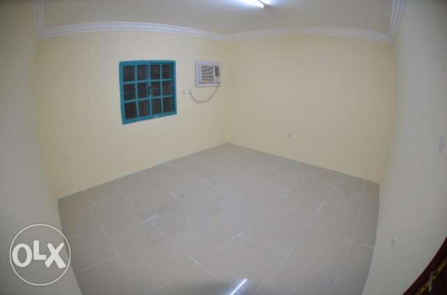 Unfurnished 2-bhk for Families : AlThumama