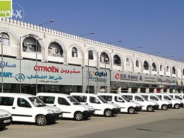 showroom available- salwa road 400m for rent