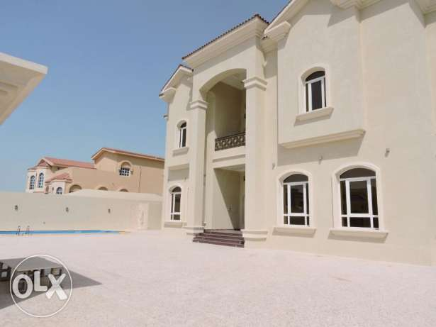Spacious Semi Commercial Villa for Rent in Dafna