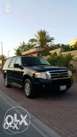 فورد اكسبديشن 2012 Ford Expedition