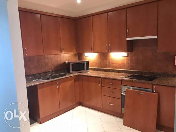 one month FREE 2 bedroom in Porto Arabia