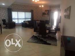 Fully Furnished Luxury Flat for Rent in JUFFAIR - BAHRAIN