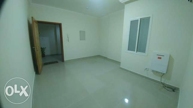 Clean & Spacious 1Bedroom Unfurnished Apartment For Rent In Al Sadd