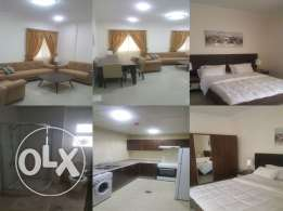 flat full furnished for rent