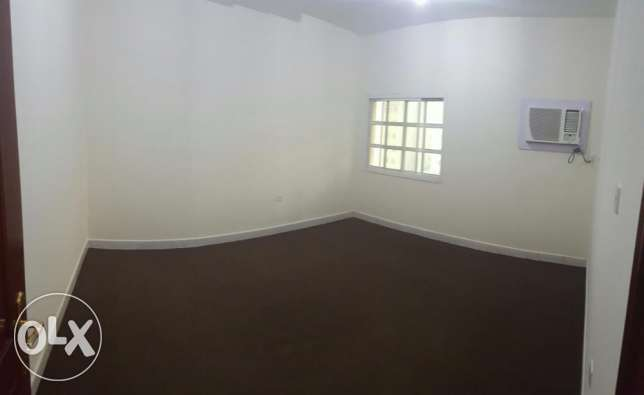 Large size 2bedrooms in Umm ghuwailina