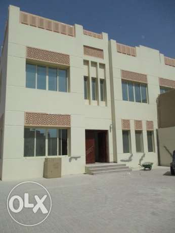 Brand New Stand Alone VillaFor Rent In Al Waab