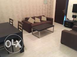 specious 2 bhk Fullyfurnished apartment available at ummu gwalina