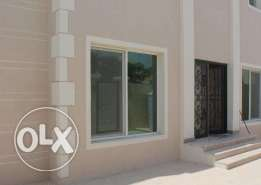 Brand New Villa IN Hilal 7 B/R +Oute House( Partition Allowed)