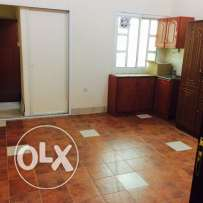 Studio apartment in Hilal behind tyseer petrol for family