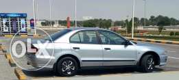 Galant in superb condition