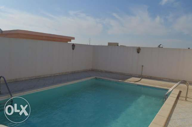 F/F 2-BHK Flat in [Bin Mahmoud] فريج بن محمود -  3