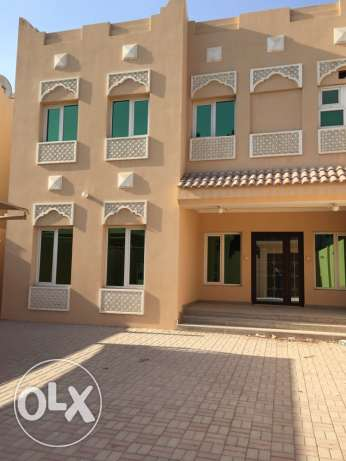 brand villa for rent in Salwa road