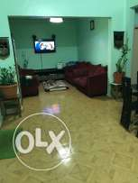 fullr furnished 2 bed room flat