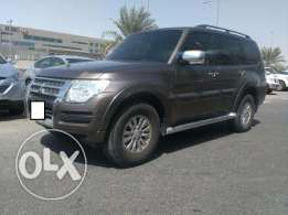 PAJERO GLS MidOption Model 2015