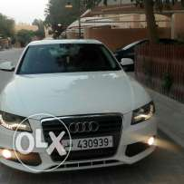 Audi A4 for sale 2011