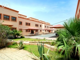3BHK Fully Furnished in Sarah Paradise Old Airport for rent