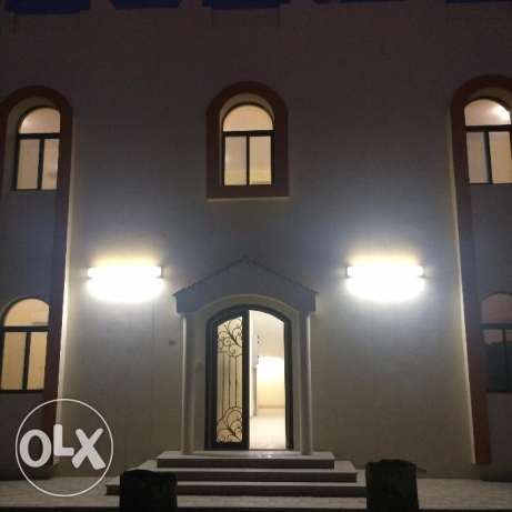 Brand New Villa for bachelors & Labors مطار الدوحة -  1