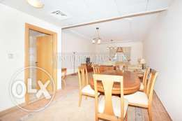 Cut-Priced Furnished 2 Bed Home in West bay