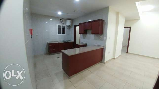 3Bedroom U/F Apartment with Balcony For Rent In Al Sadd