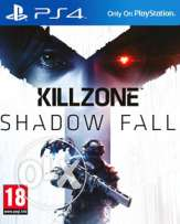 PS4 Killzone Shadowfall