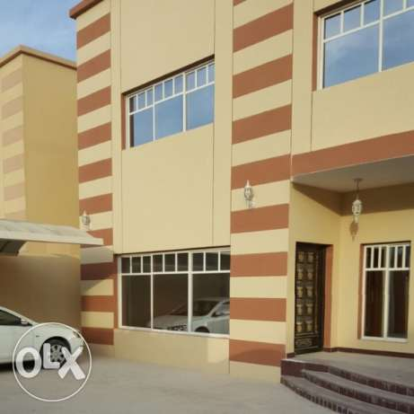 new villa for rent wekarh