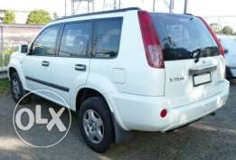 Perfect condition Nissan X-Trail for sale