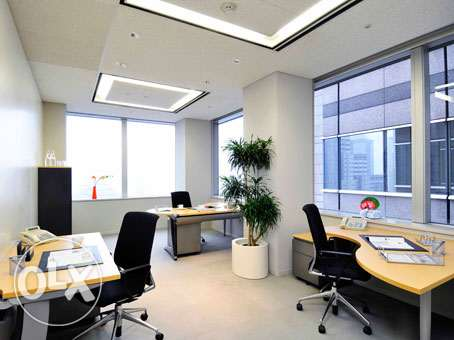 Office Spaces, All Size Available.
