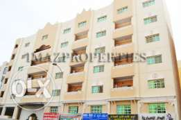 2BR-3BR Unfurnished Apartment for Rent