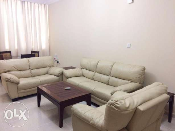 Fully-Furnished 2-Bedroom Flat in -{Bin Mahmoud}- فريج بن محمود -  3