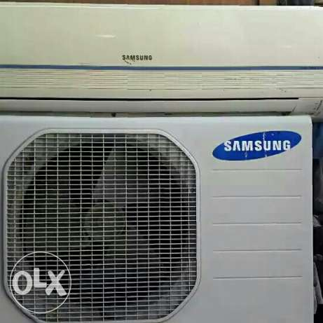 Ac for sale and Reaping