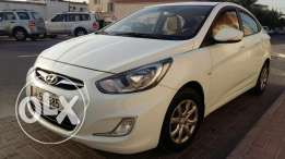 Hyundai accent 2013 for sale