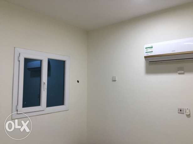 2250 Brand New Studio Available At Al Thumama Near New Health Center الثمامة -  1