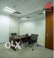 Rent An Office At Barwa Tower