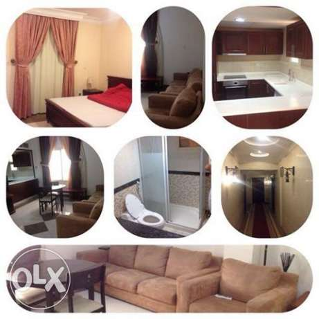 No Commission 1 Bedroom & 2 Bathroom fully furnished and designed Mode