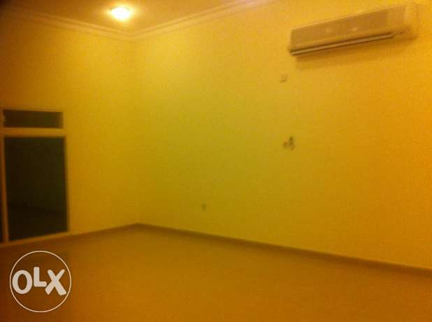 Villa Compound 5 BR For Family AL Hilal