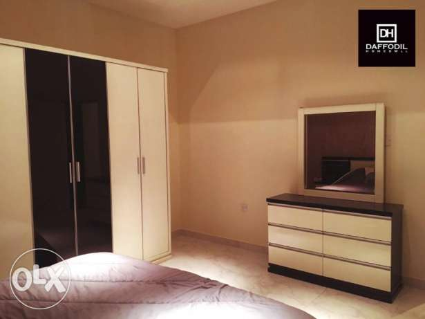 Luxury Furnished 1 BHK with A/C at MUGALINA at a low price